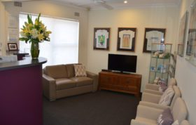 Pymble Kissing Point Dental office1